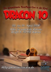 Dracon 10 Poster A3 web