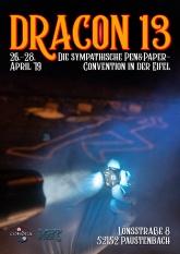 Dracon 13 Poster web